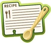 Recipes 1