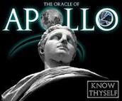 Oracle of the Apollo