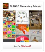On Pinterest? Follow Elanco Elem!