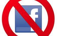 2. ¿No tienes facebook?