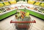 mi supermercado es un supermercado con comida organicas que not tiene nada que ver con ninos desafortunados que trabajan parars los humanos como esclavos