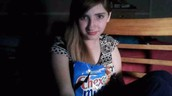 Shanna (hehe, Chex Mix)