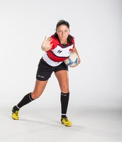 Girls Rugby Team