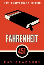 """First off, when people learn of how things used to be they realize that things are not good. For instance, in """"Fahrenheit 451"""" Bradbury writes,"""