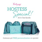 June Hostess special