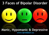 Bipolar definition