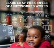Aspen Report: Learner at the Center of a Networked World