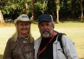 Susan & Kirk Stephens