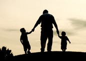 Родова Астро-Монада - Бащата