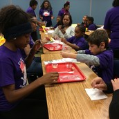 Children Learn About Chemical Reactions