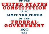 2. Limited Government