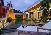 Villa Maha Balangan Bali