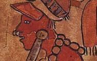 Literatura Precolombina...