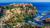 Villefranche (4th Stop)