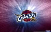 Cleveland CAVS!!!!!!