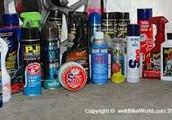 Chemical Contaminates