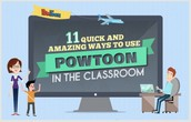 How Would I Use Powtoons in the Classroom?
