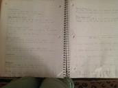Earthquake PBL Notes
