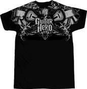 Fruit of the Loom Guitar Hero T-Shirts