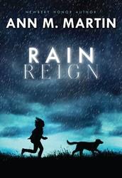 Rain Reign by Ann Martin