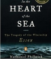 In the Heart of the Sea by Nathaniel Philbrick (available at PHS and PFC)