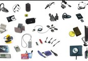 Electronic Products and Computer Accessories