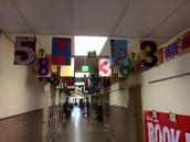 Ms. Kerr's Art Corner