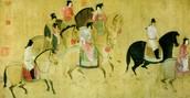 Tang Landscape