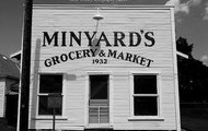 Old town Coppell, Minyard's