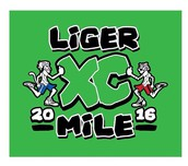 Liger XC Mile Run
