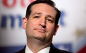 The family man - Ted Cruz