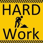 Hardwork