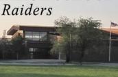 Raider Makers @ Spring Hill High School