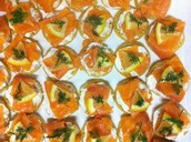 Come To Our Caterer