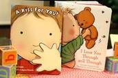 Baby Books!!!