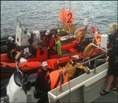 Diving Falmouth