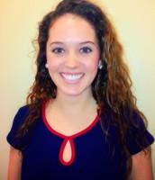 Courtney Miller, Graduate Assistant, Education Careers