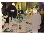 Holiday Boutique 1990