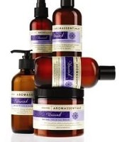 Help Mum relax with our Unwind Aromassentials