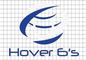 Hover 6's logo
