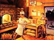 Nuestra panaderia