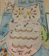 4th Grade Creative Writing!