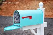 Happy Mail!!