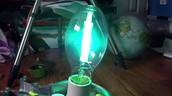 What is a Mercury Vapor Lamp?