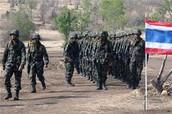 Military Organizations