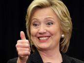 Hillary Clinton and the Democrats