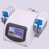 14080mw Lipo Laser Machine Lllt Lipolysis 14 Pads Liposuction Laser Body Slimming Weight Fat Dissolve