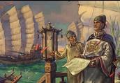 Zheng He's Maps