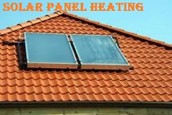 Solar Warm Water Heaters Home Heating & Cooling Down With Its Very Own Leading