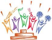 Affirmations and Birthdays!